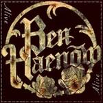 Ben Haenow, Alive