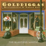 The Beautiful South, Golddiggas, Headnodders & Pholk Songs