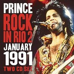 Prince, Rock in Rio 2