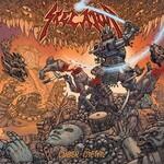 Skelator, Cyber Metal