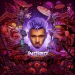 Chris Brown, Indigo