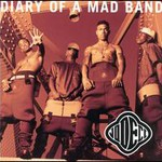Jodeci, Diary Of A Mad Band