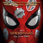 Michael Giacchino, Spider-Man: Far from Home