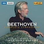 WDR Sinfonieorchester, Jukka-Pekka Saraste, Beethoven: Complete Symphonies