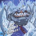 Joe Armon-Jones, Icy Roads (Stacked)
