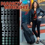 Nancy Wright, Alive & Blue
