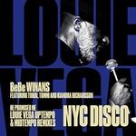 BeBe Winans, He Promised Me (feat. Tobbi, Tommi & Kiandra Richardson) [Remixes]