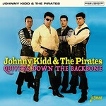 Johnny Kidd & The Pirates, Quivers Down the Backbone