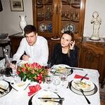 SONS, Family Dinner
