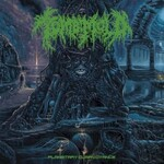 Tomb Mold, Planetary Clairvoyance