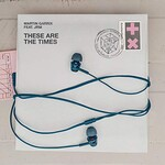 Martin Garrix, These Are The Times (feat. JRM)