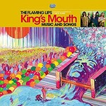 The Flaming Lips, King's Mouth: Music and Songs
