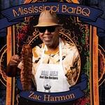 Zac Harmon, Mississippi BarBQ