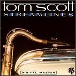 Tom Scott, Streamlines