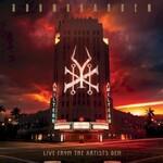 Soundgarden, Live From The Artists Den