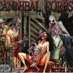 Cannibal Corpse, The Wretched Spawn