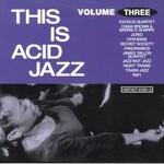 Various Artists, This Is Acid Jazz Volume Three mp3