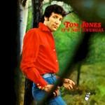 Tom Jones, It's Not Unusual mp3