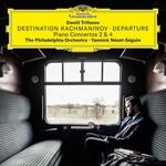 Daniil Trifonov, Destination Rachmaninov: Departure