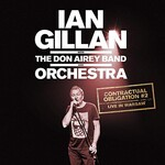Ian Gillan, Contractual Obligation #2: Live in Warsaw
