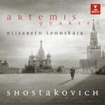 Artemis Quartet, Elisabeth Leonskaja, Shostakovich: String Quartets Nos 5, 7 & Piano Quintet