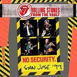 The Rolling Stones, From the Vault: No Security. San Jose '99 mp3