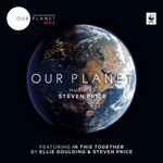 Steven Price, Our Planet