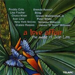 Various Artists, A Love Affair - The Music Of Ivan Lins mp3