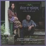Mahsa Vandat & Mighty Sam Mcclain, Scent Of Reunion