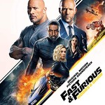 Various Artists, Fast & Furious Presents: Hobbs & Shaw