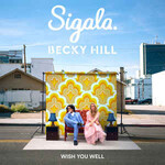 Sigala & Becky Hill, Wish You Well