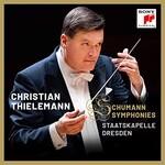 Christian Thielemann & Staatskapelle Dresden, Schumann: Symphonies