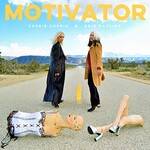 Cherie Currie & Brie Darling, The Motivator