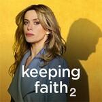 Amy Wadge, Keeping Faith: Series 2