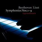 Cyprien Katsaris, Beethoven/Liszt: Symphonies Nos. 1-9