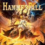 HammerFall, Dominion