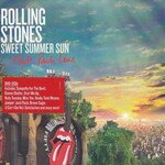 The Rolling Stones, Sweet Summer Sun: Hyde Park Live mp3
