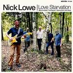 Nick Lowe, Love Starvation / Trombone
