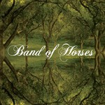 Band of Horses, Everything All the Time
