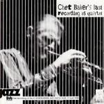 Chet Baker, Live in Rosenheim: Chet Baker's Last Recording as Quartet