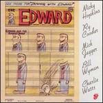 Nicky Hopkins, Ry Cooder, Mick Jagger, Bill Wyman & Charlie Watts, Jamming With Edward!