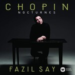 Fazil Say, Chopin: Nocturnes