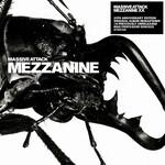 Massive Attack, Mezzanine (20th Anniversary Deluxe Edition)