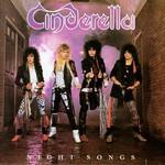 Cinderella, Night Songs