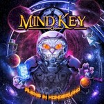 Mind Key, MK III - Aliens In Wonderland