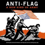 Anti-Flag, A New Kind of Army