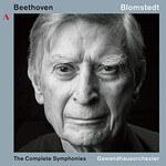 Herbert Blomstedt, Beethoven: The Complete Symphonies
