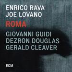 Enrico Rava & Joe Lovano, Roma