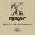 Charles Mingus, Jazz in Detroit / Strata Concert Gallery / 46 Selden mp3