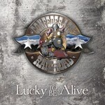 Confederate Railroad, Lucky to Be Alive mp3